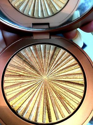Estee Lauder Illuminating Powder Gelee Bronze Goddess HEATWAVE AUTHENTIC