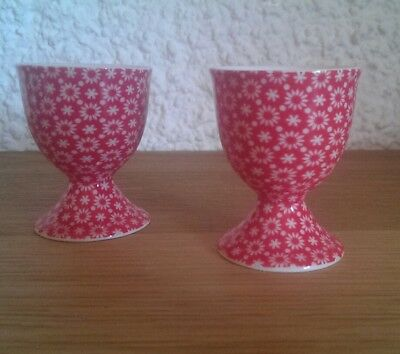 Green Gate Eierbecher Lina Red GreenGate Set 2 Stück