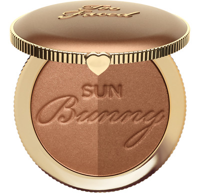 Too Faced Sun Bunny, Cho Gold, Milk Cho, Chocolate Choose Shade