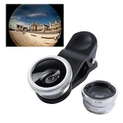 Transform Your Phone Into A Professional Quality Camera!! HD 360° Zoom Hot