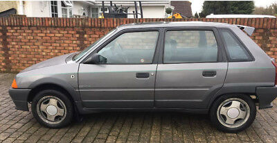 Rare Citroen AX GT5 - Great Investment - Bargain