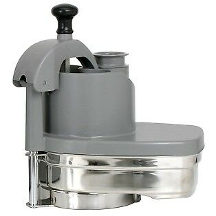 Robot Coupe NEW Ultra R302/302  Vegetable  Processor Attachment & Discs