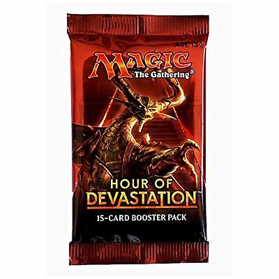Hour of Devastation Booster Pack Magic the Gathering