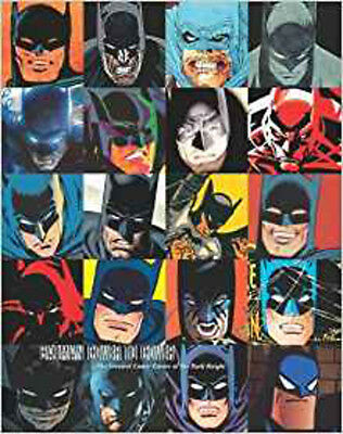 Batman Cover To Cover Hc, Various,Gaiman, Niel, New Book