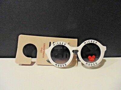 TARGET - Junk Food, Disney, Mickey Mouse Kids Sunglasses Exclusive