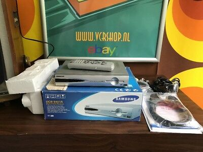 Samsung DCB-9401R - Digital Cable Receiver (BOXED)