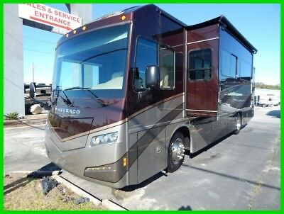2018 Winnebago Forza 34T New Class A Diesel Pusher Coach Rv Bunk House Camper