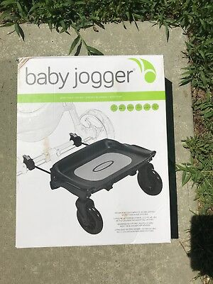 Baby Jogger Glider Board For Baby Jogger Strollers and More!! 50015 NEW!