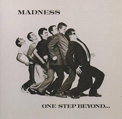 Madness - One Step Beyond [CD]