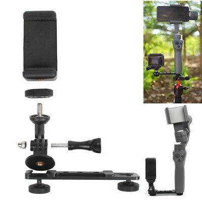 For DJI Osmo Mobile 2 Handheld 3Axis Gimbal Stabilizer Holder Smartphone Camera