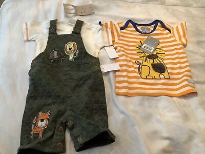 Brand New Boys 12-18 Months Clothes
