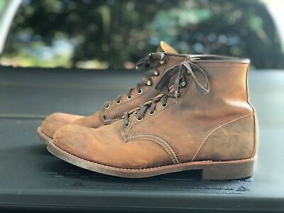 Red Wing Heritage, Blacksmith Boots, 11D