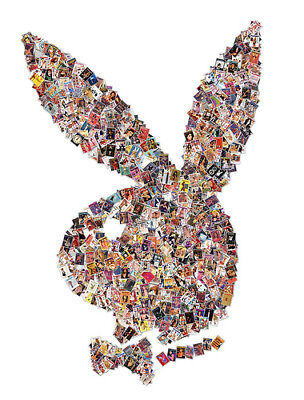 Playboy Magazine *1436 Issues* HUGE Archive Collection 1953-2018 (16 DVDs) Pdfs