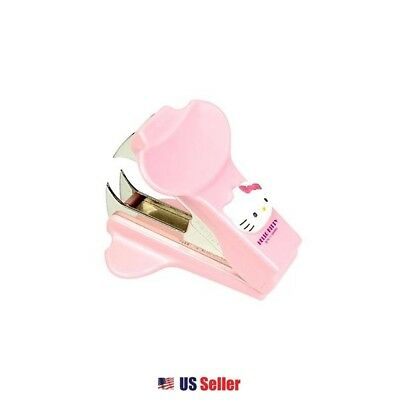 Sanrio Hello Kitty Office School Stationery Staple Remover