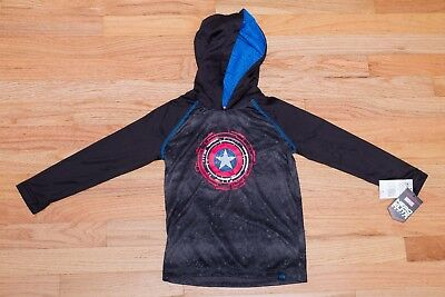 Marvel Size 5, Hero Elite Series Hoodie