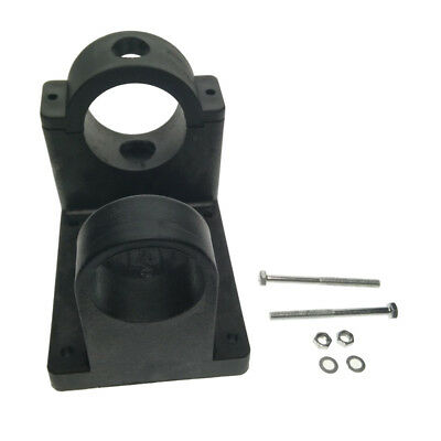 Plastic Bracket with Screws for Double Head Metal Sheet Nibbler Attachment
