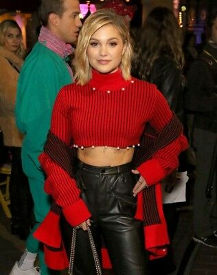 OLIVIA HOLT 8x10 Photo Image 1150
