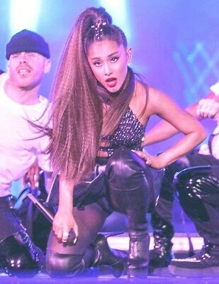 ARIANA GRANDE  8x10 Photo Image 754