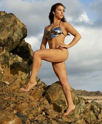 ALY RAISMAN 8x10 Photo Image 148