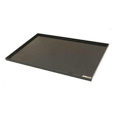 """AIR SCIENCE Polypropylene Spill Tray For Ductless Fume Hood 48"""" W, TRAY M-48"""