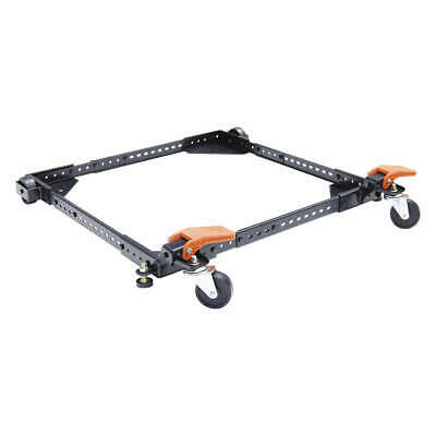 GRAINGER APPROVED Dolly,Machine,500 Lb, HTC-2000