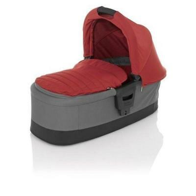 Britax | Affinity Carry Cot : Chilli Red