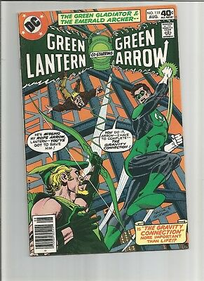 Green Lantern #119 (Aug 1979, DC)FN/VF DOUBLE COVER COMBINE SHIPPING