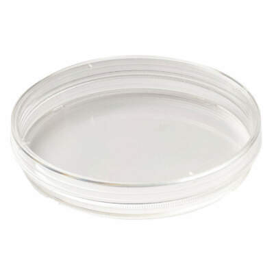 CELLTREAT Polystyrene Petri Dish,Non-Treated,55cm2,PK500, 229693