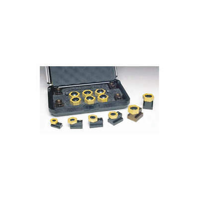 MITEE-BITE PRODUCTS INC Steel T-Slot Clamp Kit,5/8in., 10644