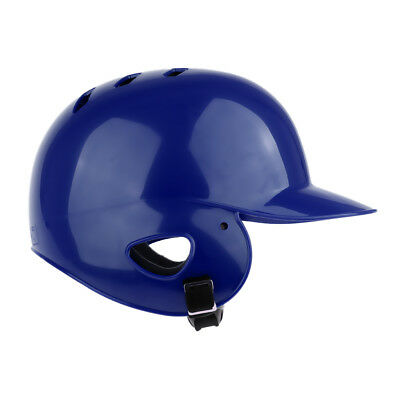Professionelle Baseball Softball Cather Helm Double Lap Batting Helm