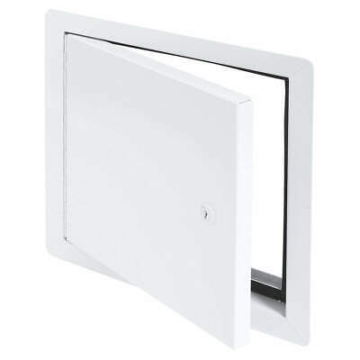 TOUGH GUY 0.064'' Aluminum Access Door,Insulated,Alum,18x18In, 2VE92