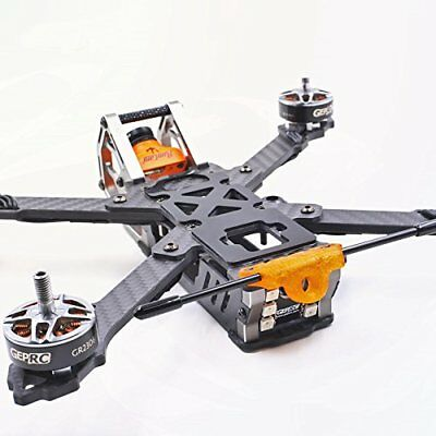 GEPRC GEP-KX frame Set For DIY FPV 3K pure Frame Kit Quadcopter Elegant Series
