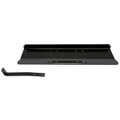 WARN Universal Flatbed Carrier,Cap 9500 lb, 13942