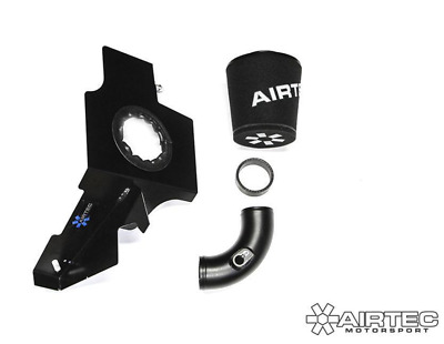 Airtec Motorsport Induction Kit Air Filter for Ford Focus Mk3 1.0 Ecoboost