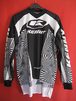 Maillot MOTOCROSS Kenny Sports Track Racing course Moto enduro TBE- XXL