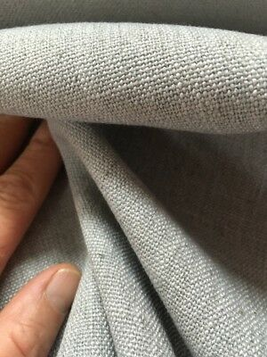 Daniel Silver  Linen Blend Upholstery /drapery Fabric 54'' by the yard