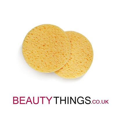 Professional Facial Cellulose Face Cleansing Sponges - Top Quality