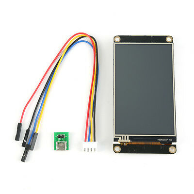 "3.2"" Nextion HMI TFT Touch Display Panel for Arduino Raspberry Pi NX4024K032 HA1"