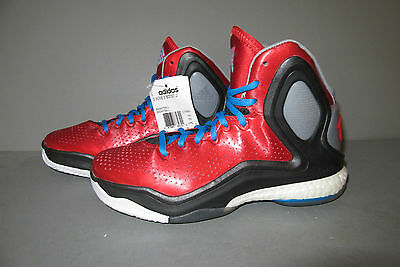 adidas d rose 5 boost grade school