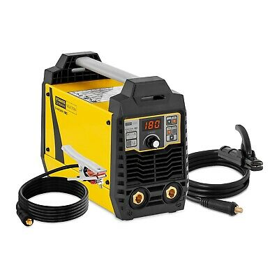 Electrode Welder TIG Liftarc Ignition Professional MMA E-Hand Welding Device