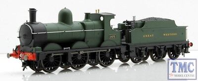 OR76DG003XS Oxford Rail OO Gauge 2475 Deans Goods GWR Unlined (DCC Sound)