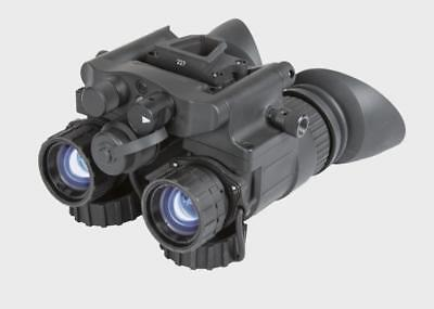 ARMASIGHT BNVD-51 3AG Compact Dual Tube Night Vision Goggle/Binocular Gen 3 Thin