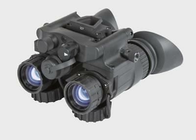 ARMASIGHT BNVD-51 3G Compact Dual Tube Night Vision Goggle/Binocular Gen 3 Ghost