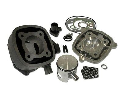 Zylinder Kit malossi Sport 70ccm for Peugeot Lying LC Carburettor