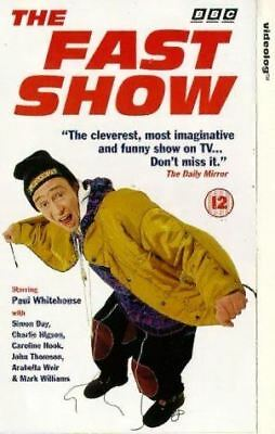 The Fast Show: Series 1 [VHS] [1994] [VHS Tape] [1998]