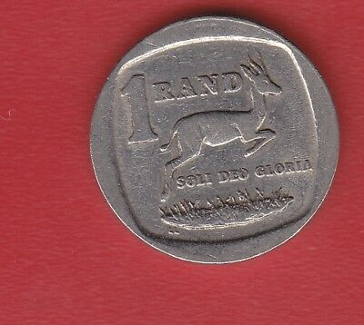 South Africa 1 Rand 1994
