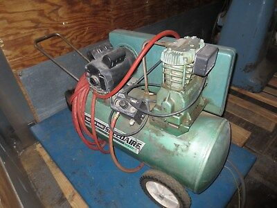 Speed Aire Air Compressor