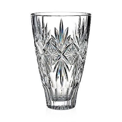 Waterford Crystal Normandy 10 Inch Vase 1 1111 7874 Picclick