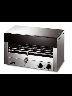 LINCAT Lynx 400 Electric Infra-red Grill