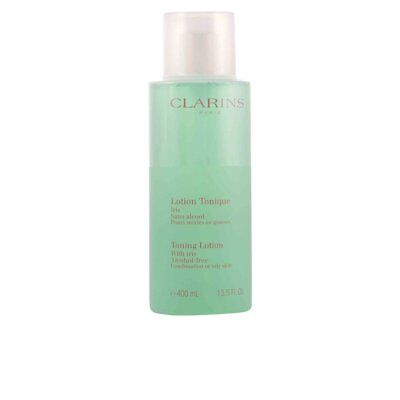 Clarins Struccante, Pmg Lotion Tonique, 400 ml